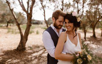 Alternative and creative UK wedding photographer