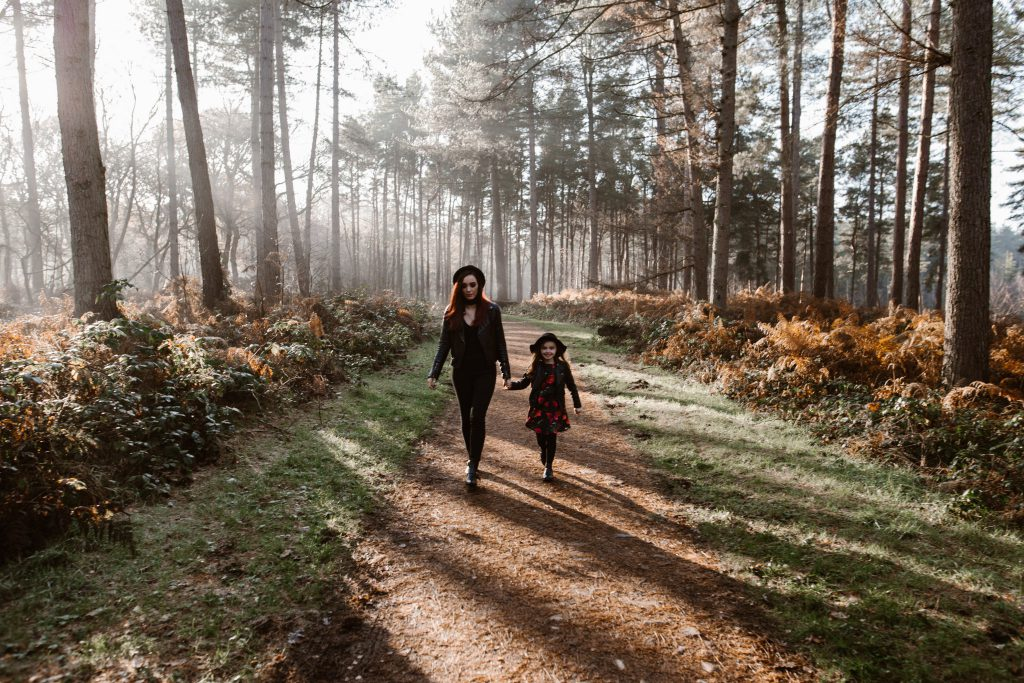 lifestyle photography session delemere forest